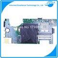 Para asus g73jh motherboard notebook mainboard 4 slots de memória 60-ny8mb1200-b0d funcionando perfeito