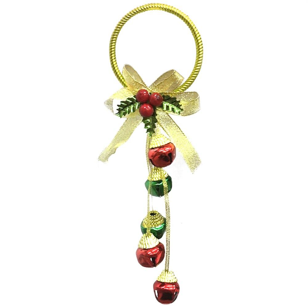 Aliexpress Com Buy 2017 Christmas Jingle Bells Pendants