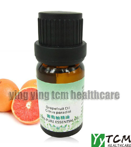 grapefruit essentail oil detox 10ml