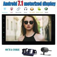 EinCar Android 7 1 Octa Core 2GB 32GB Car Stereo 7 GPS Navigation 2Din Car Radio