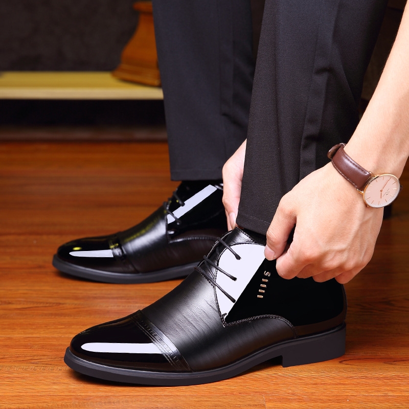 Npezkgc Black À 2019 D'hiver Microfibre Neige Designer L'intérieur En De Bottes Chaussures Homme Cheville Hommes Noir Laine Cuir Chaude Nouveau ffzBxqr