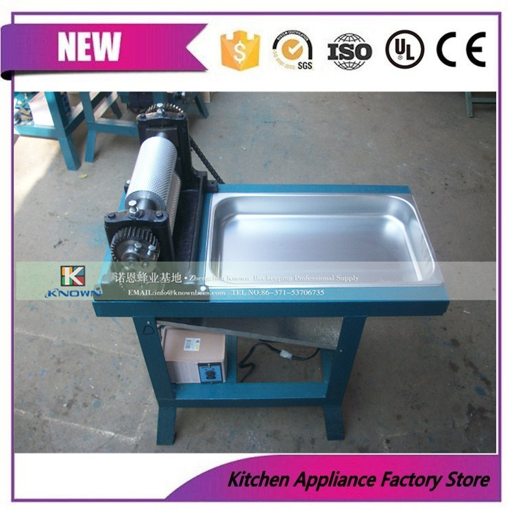 High quality Beeswax machine for sale 74*310MM