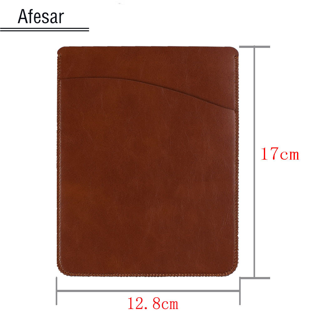 2016 advanced leather ebook ereader power bank cover case pouch for Kindle 8th 2016 kobo nook sleeve bag fit for 16 *12.8 cm universal sleeve bag cotton fabric for kindle 499 558 paperwhite voyage case pouch cover for 6 inch ereader 14 18 5 2cm pouch