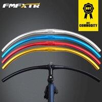 Aluminum Alloy Bicycle Swallow Handlebar Retro U Shaped Bike Fixed Gear Parts,Perfect Bike Accessories