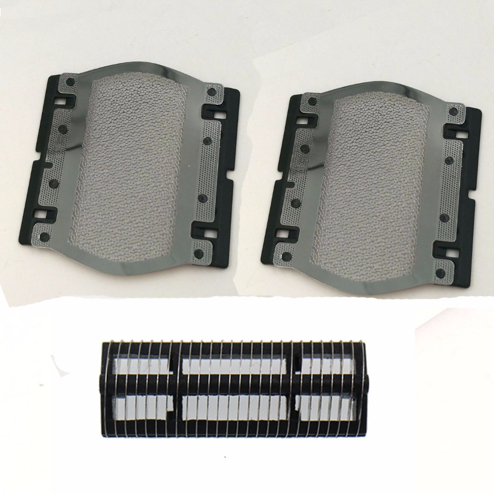 3pcs/set Free Shipping New 2 x 11B Shaver Foil and 1 x blade for BRAUN Series 1 110 120 130 140 150 5684 5685 shaver razor 2 x 20s shaver foil and 1 x blade for braun 20s 2000 series cruzer 1 2 3 4 for 2615 2675 2775 2776 170 190 free shipping