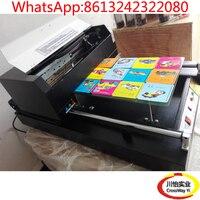 Impressora plástica acrílica uv do metal do tamanho a3|printer uv|printer a3|printer uv a3 -