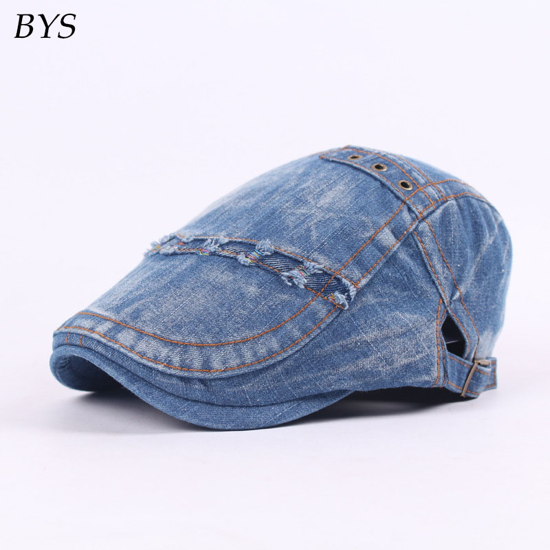 258b4ce17 Summer Woman Fish Print Snapback Hat Denim Baseball Cap Outdoor Sports Sun  Shading Cap Casquette Bone Hat for Men Women-in Baseball Caps from Men's ...