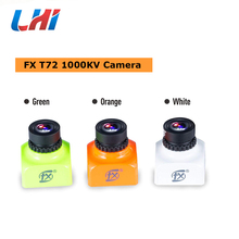 цены NEW T72 1000TVL 1/3.2 CMOS 145 Degree M12 2.1mm Lens Mini FPV Camera NTSC PAL Switchable For RC Drone 250 Quadcopter