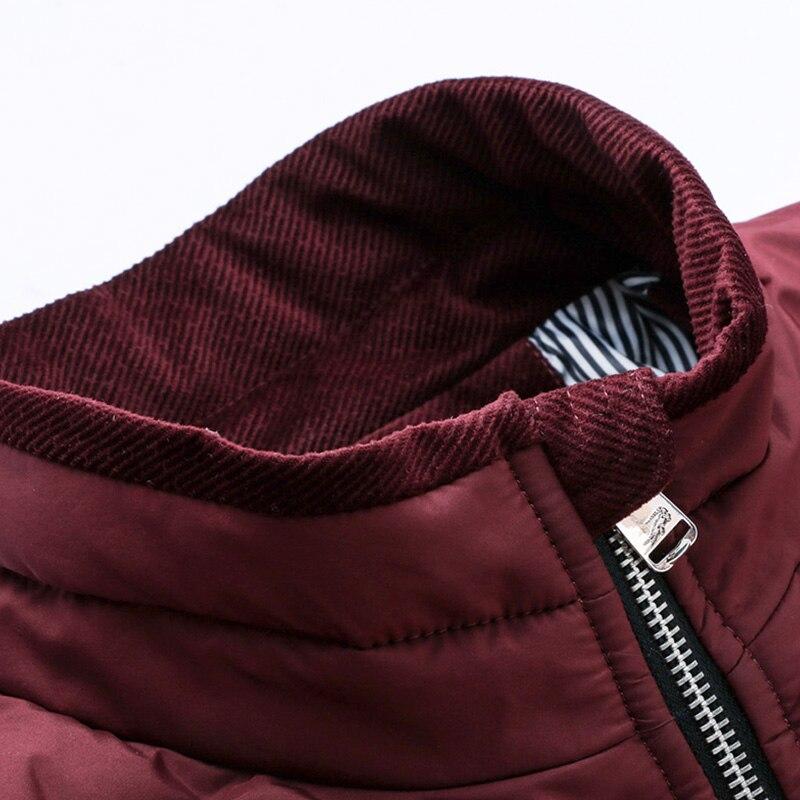 DZYS Men's White Duck   Down   Jacket Slim Light   Down     Coat   for Men Male 6616