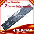Batería del ordenador portátil para samsung r580 r540 r525 r528 r530 rv508 rv511 rv411 r430 r519 aa-pb9nc6b aa-aa-pb9ns6b pb9nc6b aa pb9ns6b