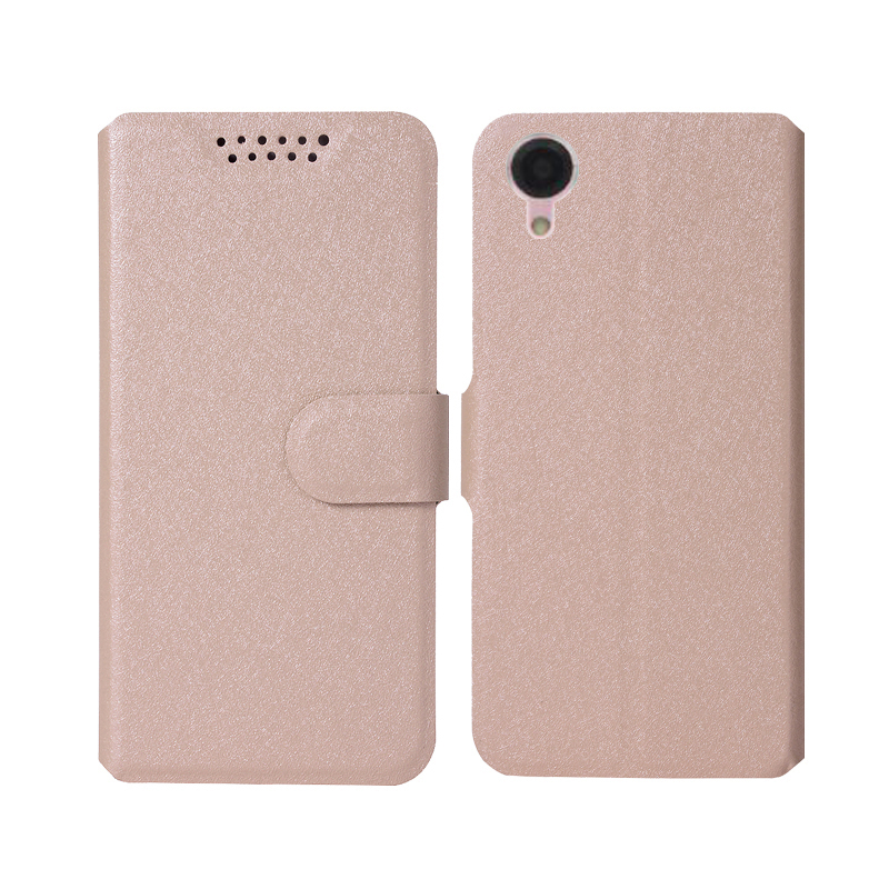 Glitter Flip Téléphone Cas Couverture pour BQ BQS-4072 Grève Mini/BQS 4072 Cas Original De Luxe Fundas Coque Capa Para Stander