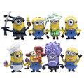 8 pçs/set Minha coleção Toy Pequeno Bonito Personagens de Anime Tipo Tamanho Toy -- Brinquedos Sequaz Para Crianças