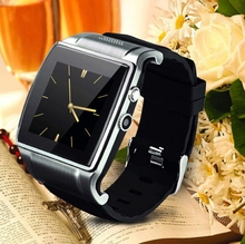 bluetooth Smart watch Wrist Watch Smart Watch Sports Clock for Apple iPhone Samsung Android Smart Phone Watch Lah