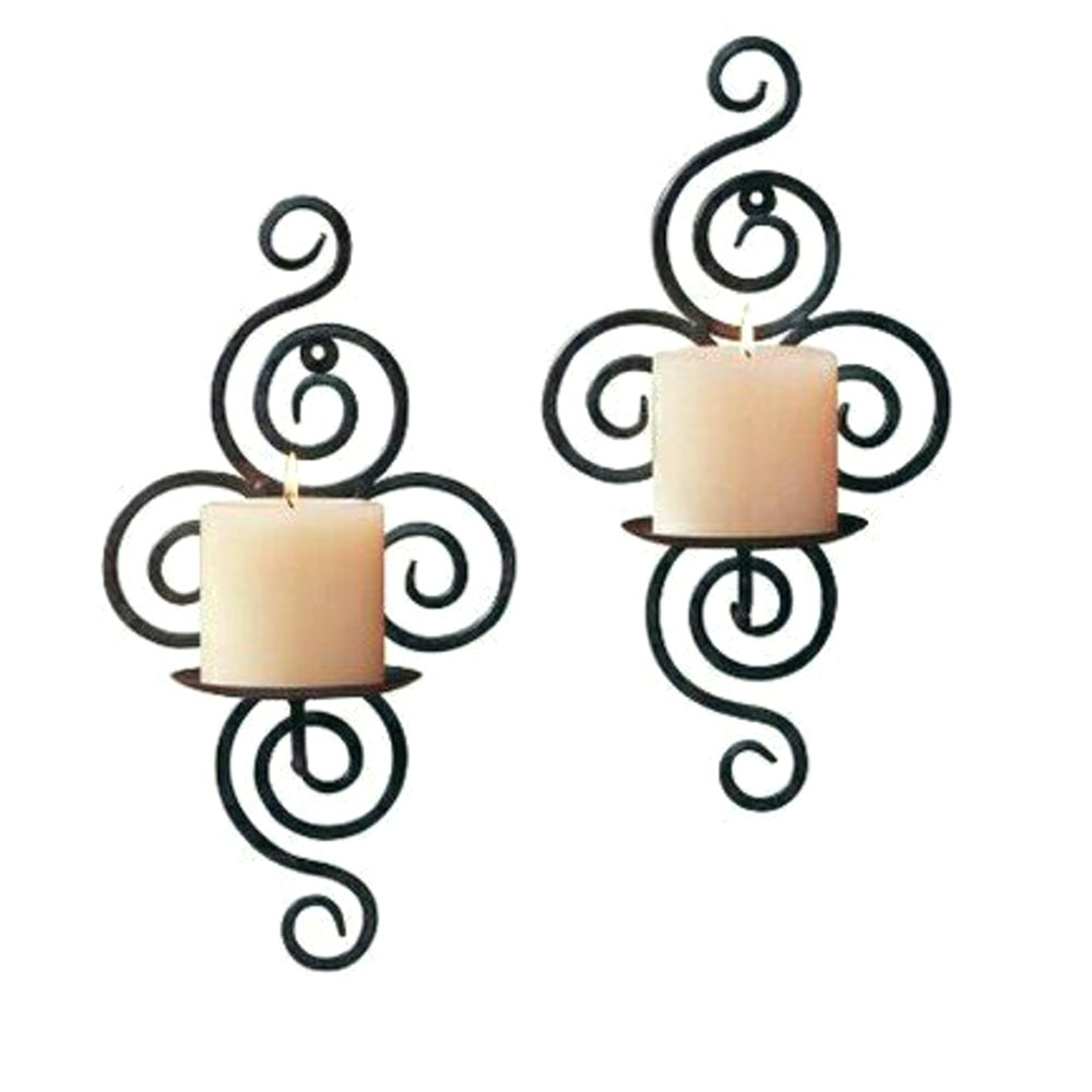 Compare Prices on Decorative Wall Sconces Candle Holders- Online ...