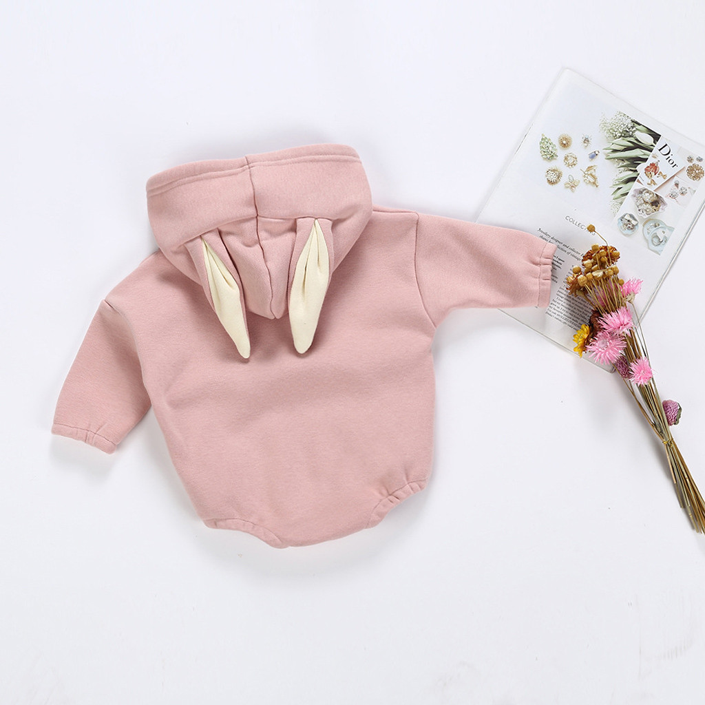 HTB1B6vXX5YrK1Rjy0Fdq6ACvVXas Todder Kid new born baby clothes Girl Boy Rabbit Letter Sweatshirt Tops Spring Autumn clothes Pullover Bodysuit baby costumes