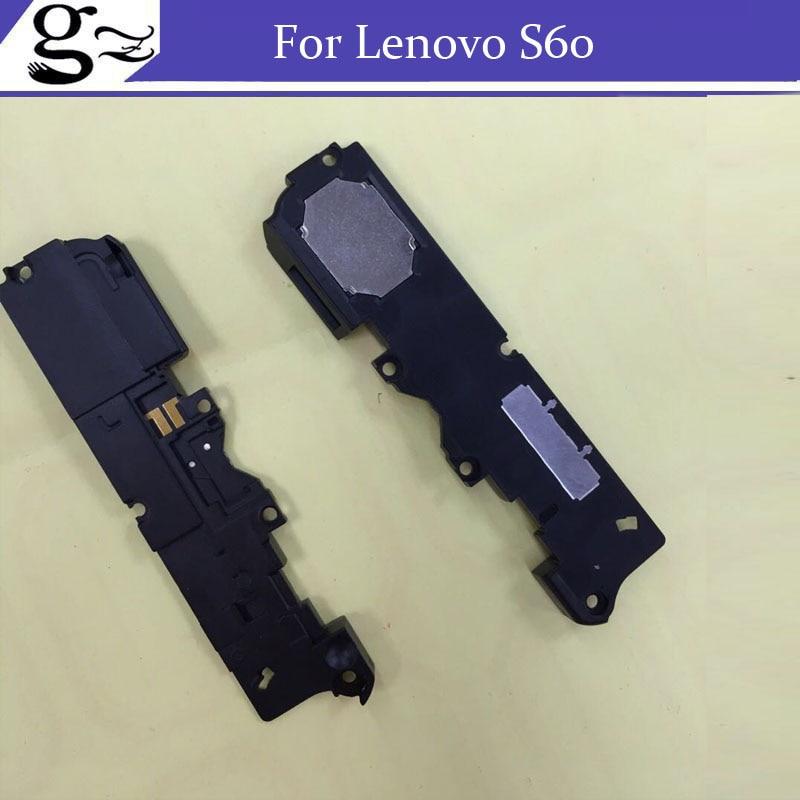 imágenes para Para Lenovo S60 s60-T s60-W S 60 Altavoz Buzzer 100% Garantía Envío Gratis