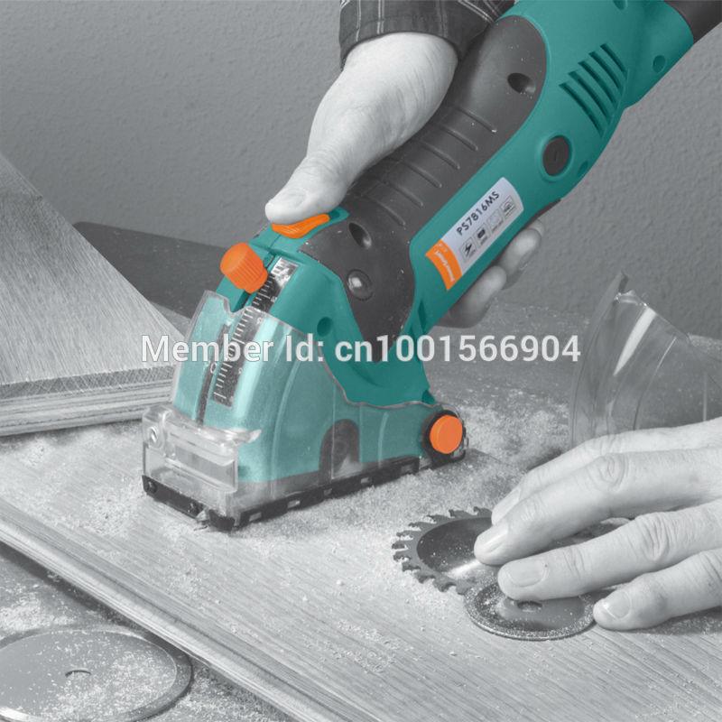 5db / tétel, Kiegészítők több mini kézi körfűrészhez, - Elektromos szerszám kiegészítők - Fénykép 6