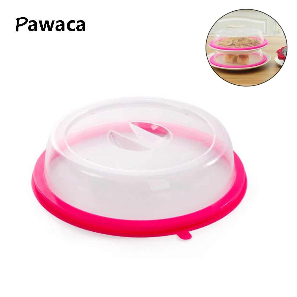 Refrigerator Cover Silicone Seal Cover Special Oil Proof Cover For Microwave Oven Can Be Stacked And Covered With Fresh Lid