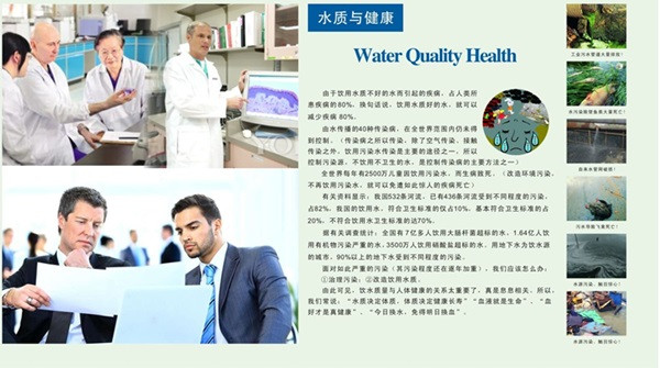 """3 шт. Новое воды в домашних условиях осадка полипропиленовый фильтр 10 """"50 микрон PP воды замена картриджа"""