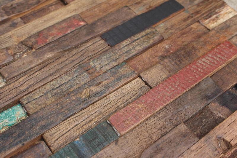 aliexpress : buy strip old ship wood wall tile log wooden
