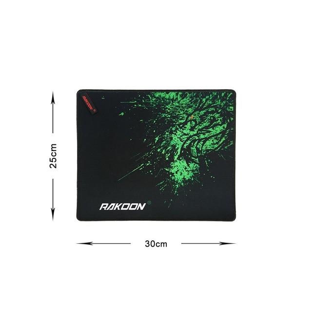 Green Dragon Large Gaming Mouse Pad 3
