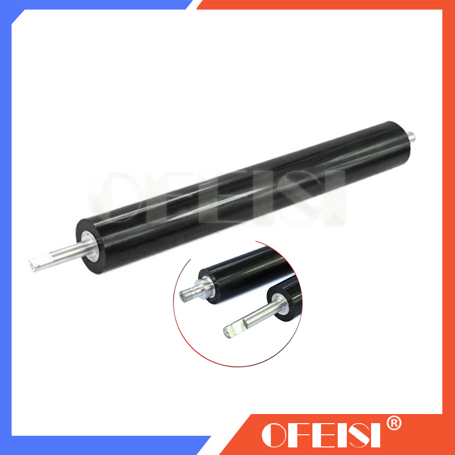 Free shipping compatible new LPR-P3005 Lower pressure roller for <font><b>HP</b></font> Laserjet P3005 M3035 3027 2420 <font><b>printer</b></font> part on sale image