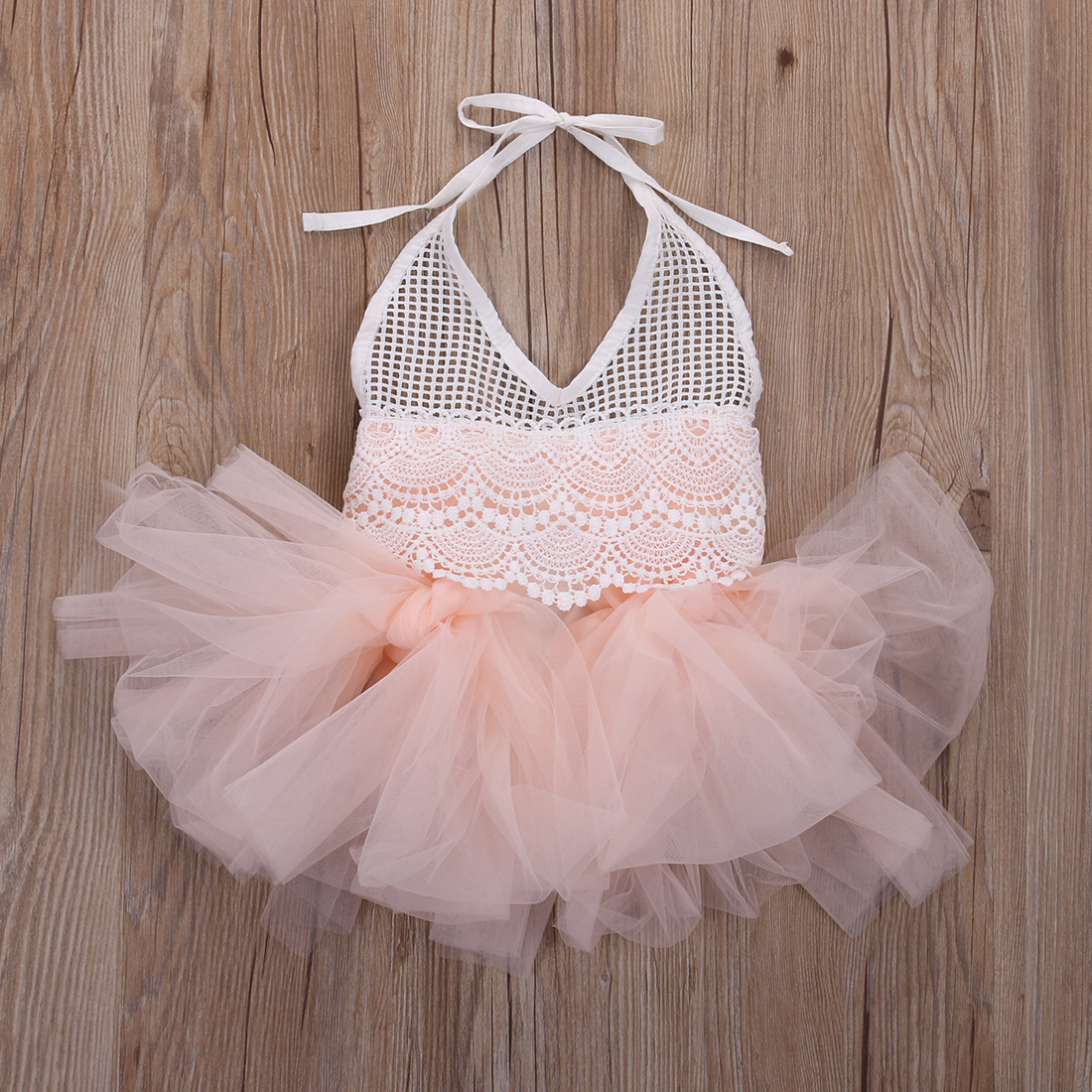 Toddler Baby Boy Romper Newborn Baby Girls Clothes Princess Pink Bow Lace Cartoon ropa bebe Infant Costumes Baby Girl Clothing pink 1st birthday outfits for girls newborn infant lace tutu dress romper set 2017 vestido infantil toddler romper dress clothes