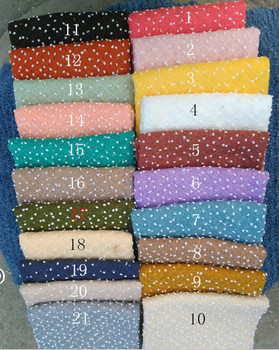 200*150cm Knit Bobble Wraps Mini Small Ball Wraps Newborn Baby Photography Backdrops Background Newborn Fotografia Blanket Props