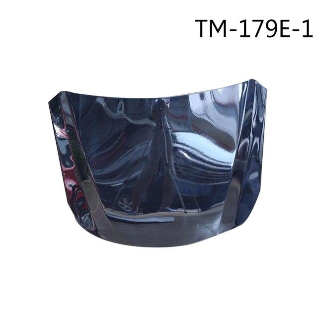 7MO Сплав Черный Хорошие Ручки Ракель Ручка для Автомобилей Краска Защитная Пленка Установка 1 ШТ. TM-179E-1
