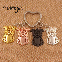 2019-cute-pitbull-dog-animal-purse-handbag-charm-handmade-pendant-keychain-for-bag-car-women-men-key-ring-love-jewelry-k057