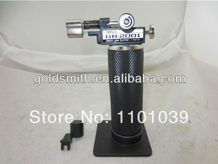 Hot sale jewelry tools/Micro Gas Torch <font><b>GB2001</b></font> ,Gas Welding Torch image
