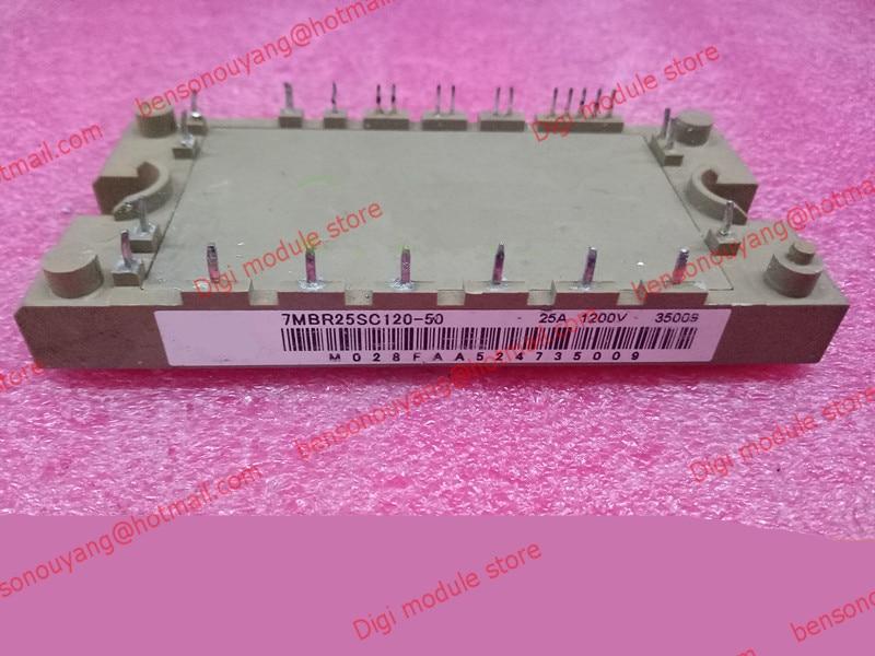 7MBR25SC120-507MBR25SC120-50