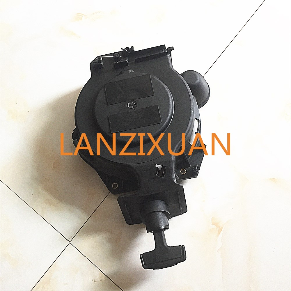 Free Shipping Parts For Hidea Yamaha 4 Strokes 9.9 HP 8 HP Outboard Boat Moto Engine Starter Cover Assembly