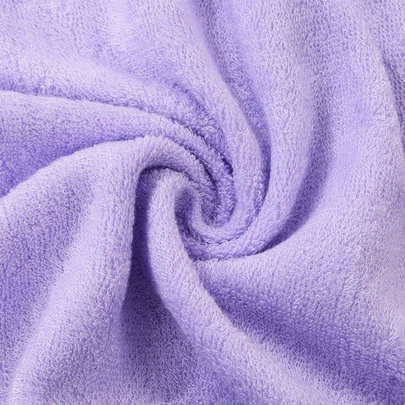 Nueva 136x68 cm pink bath towel color sólido de fibra de bambú de secado rápido soft big beach towel adultos toallas textiles para el hogar de alta calidad