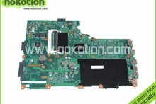 laptop motherboard for gateway NE72206U NBC2D11002 EG70KB amd 5000 DDR3