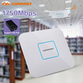 COMFAST High Power Wireless Indoor AP 802.11b/g/n/ac/a WiFi AP router with 1*10/100/1000 RJ45 wifi range extender Access Point
