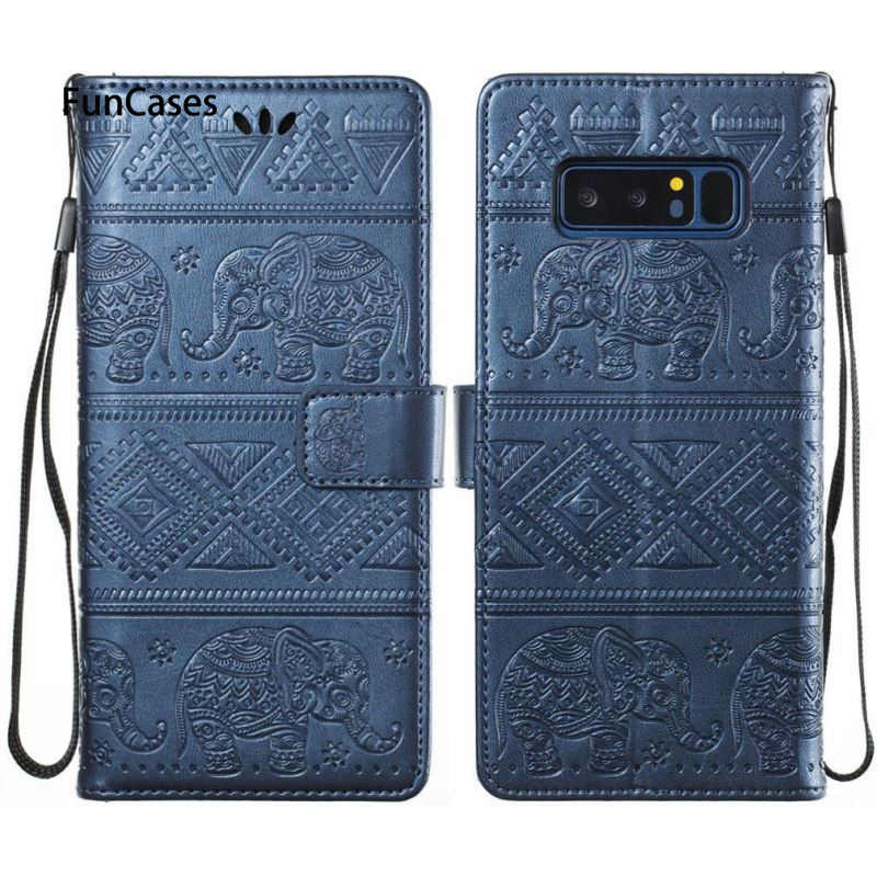 Luxury Flip Case For Samsung Galaxy A10 M10 M20 A8S A50 S10E S10 S9 S8 J3 J4 J6 J7 A6 A7 A9 A8 Plus 2018 Wallet Cute Cover