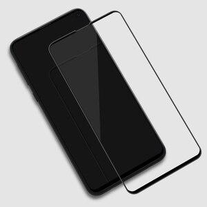 Image 4 - Para Samsung Galaxy S10e vidrio templado Nillkin 3D CP + Max Protector de pantalla de cubierta completa para Samsung Galaxy S10 Lite