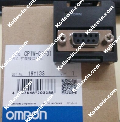 FreeShipping CP1W-CIF01 PLC Expansion Unit, NEW CP1WCIF01 RS232 Option Communication Module,