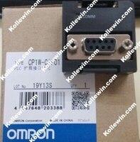 FreeShipping CP1W CIF01 PLC Expansion Unit, NEW CP1WCIF01 RS232 Option Communication Module,