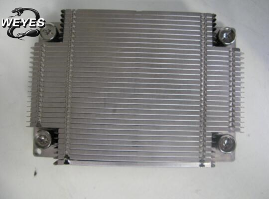 768755-001 779104-001 for DL160 GEN 9 CPU HEATSINK USED 747608 001 for cpu dimension cooler cooling proliant dl380 dl380p heatsink used condition