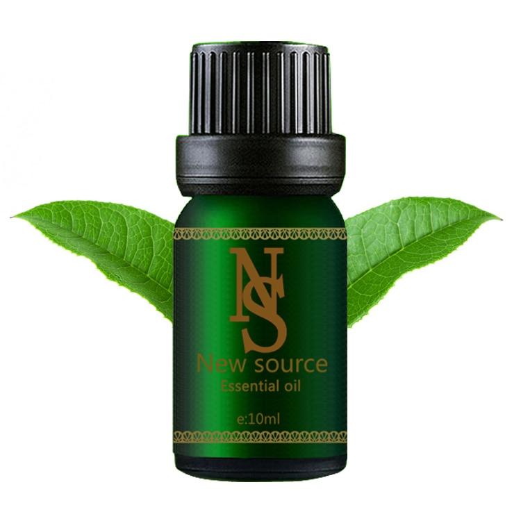 Belanja gratis Pure plant essential oil, Minyak esensial dari osmanthus minyak 10 ml dari jantung indah