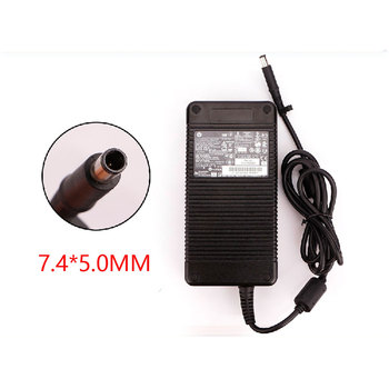 230W Power Adapter for HP Omen 2 3 PLUS Laptop Charger HSTNN-LA12 7.4*5.0mm 19.5V 11.8A