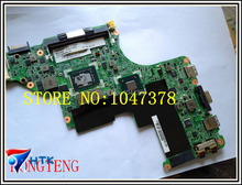 Wholesale mainboard for msi ms-12611 laptop motherboard with cpu 100% Work Perfect