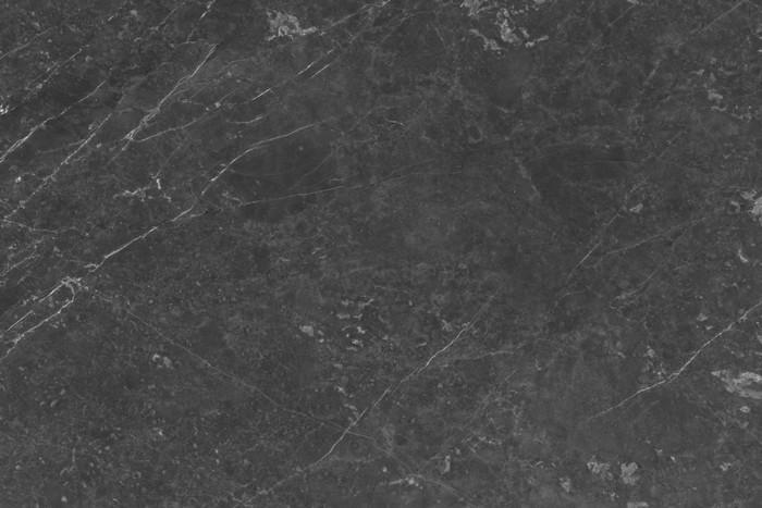 Nero Marmo Naturale Texture Pattern Photography Sfondi Vinile Panno