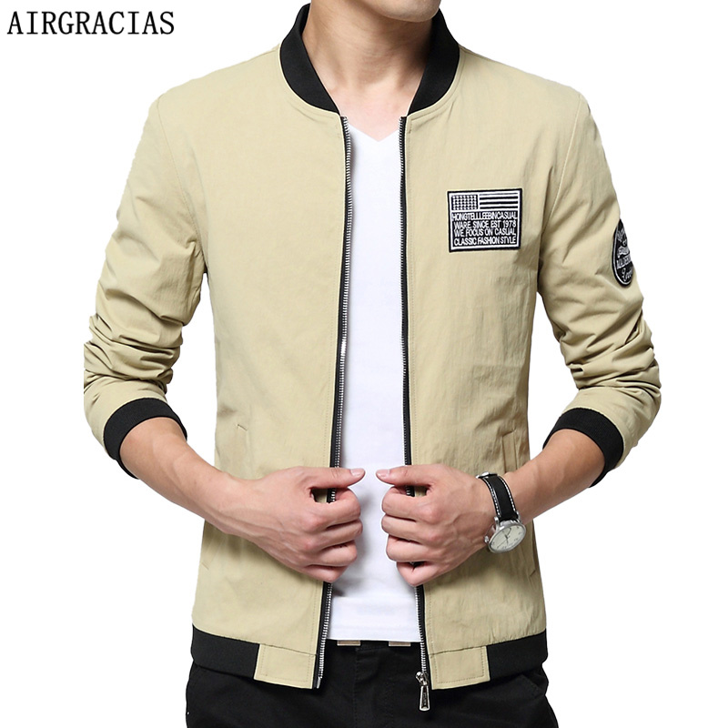 Online Get Cheap Flight Jackets with Epaulets -Aliexpress.com ...