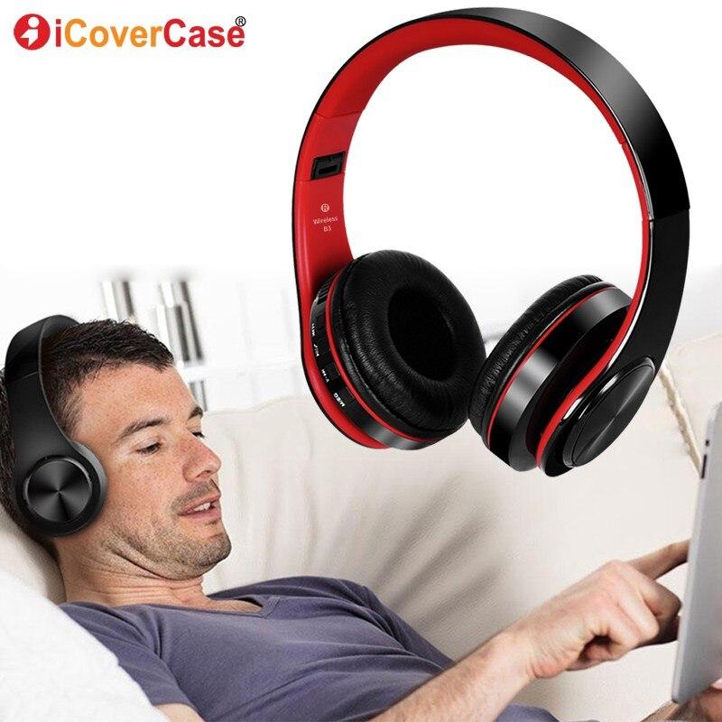 Bluetooth Headphone For LG G5 SE G6 G7 Q6 Q7 Q8 V10 V20 V30 V35 ThinQ Q Stylus Stylo Zone 4 X4+ Wireless Earphone Phone Headset