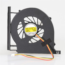 Replacement Cpu Cooler Fan Fit For HP CQ61 G61 CQ70 CQ71 G71 Laptop Laptop Cooler Processor Cooling Fan for Notebook Computer