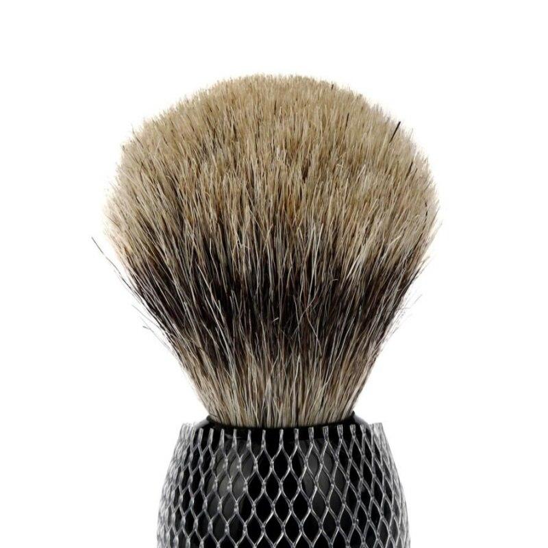 Sexy Man 1PC Shaving Brush Pure Badger Hair Shaving Brush Resin Handle Best Shave Barber