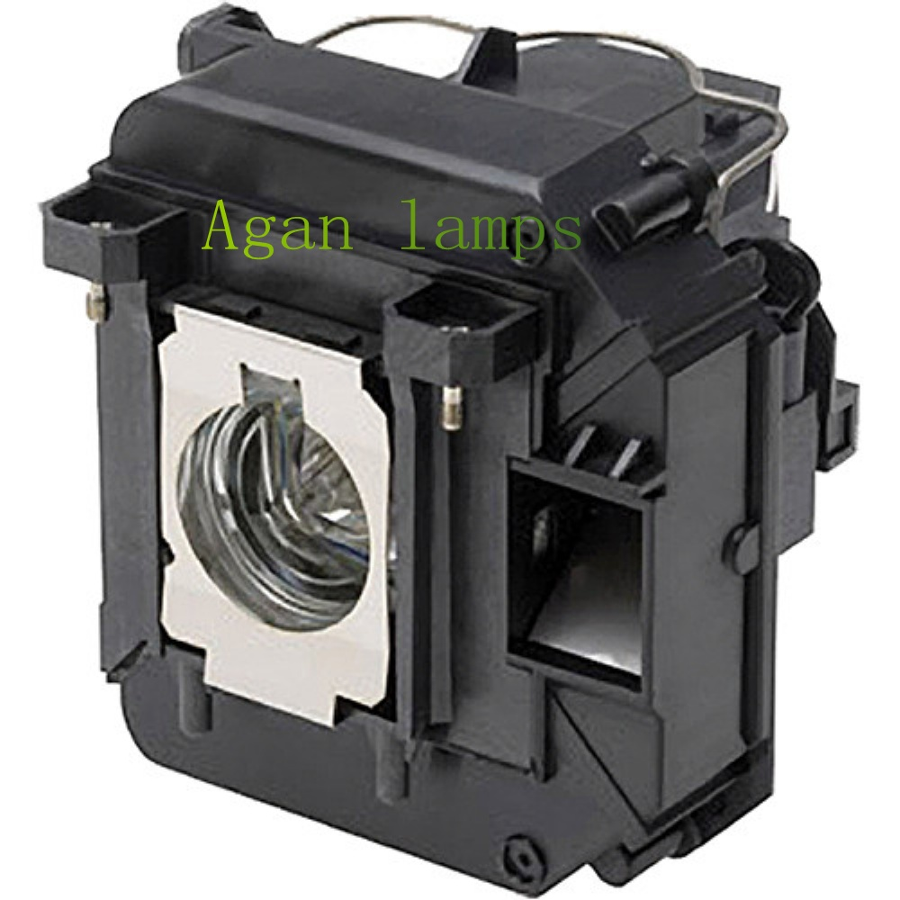 ФОТО Electrified Epson ELPLP64 / V13H010L64  Replacement Projector Lamp for EB-1840W,VS410,EB-D6155W,EB-D6250,EB-1880,EB-1870,EB-1860